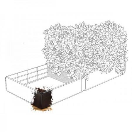 Kit de extensión Mini Grow Bed