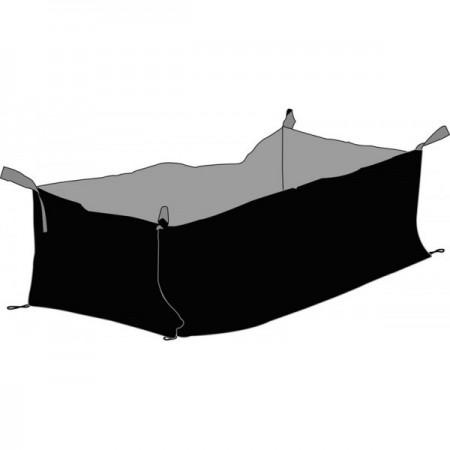 Forro Mini Grow Bed 98x51x25 cm