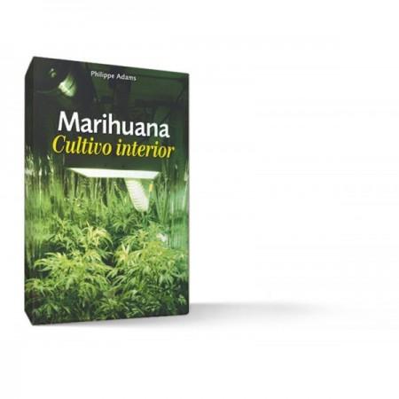 Marihuana cultivo de interior.