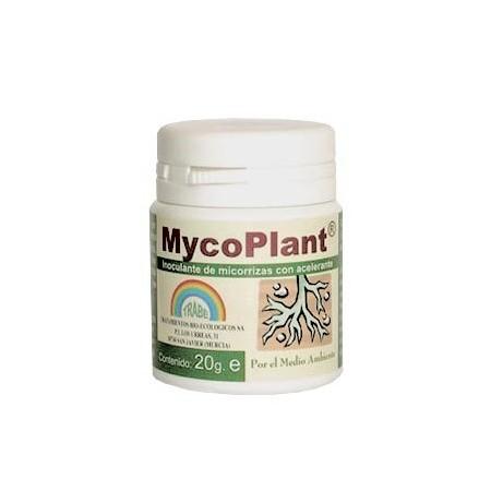Mycoplant micorrizas 20 gr. Trabe