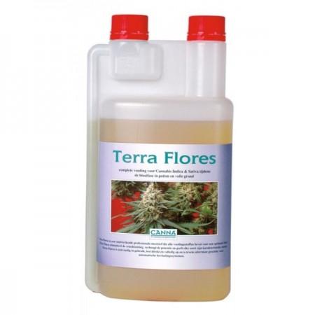 Terra Flores 1 Litro Canna
