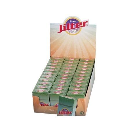 Boquillas Jilter. 42 filtros.