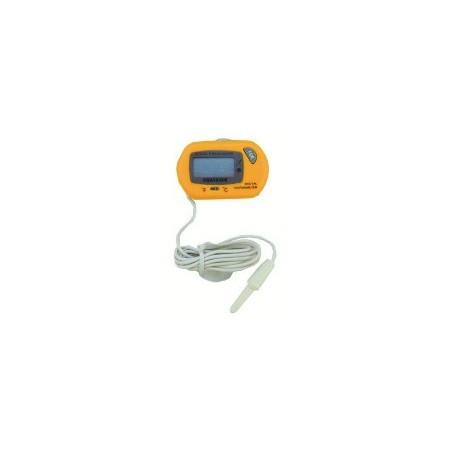 Termometro digital. Riego