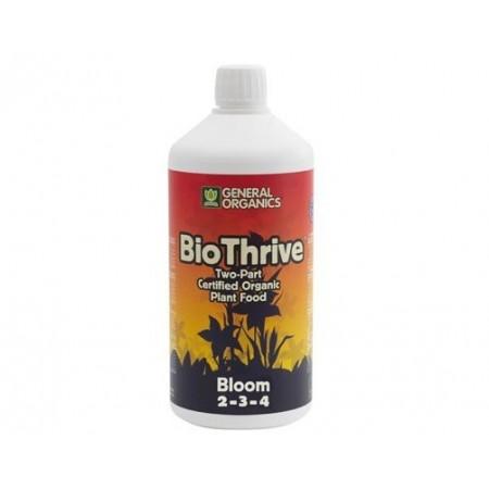 GHE. BioThrive Bloom