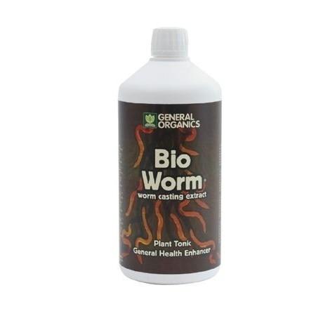 GHE. Bio Worm