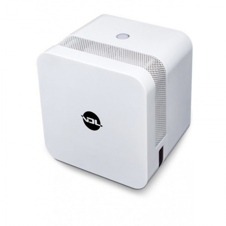 Deshumidificador mini cubo.