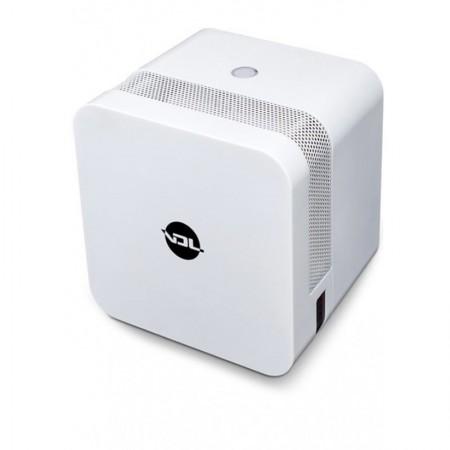 Deshumidificador mini cubo