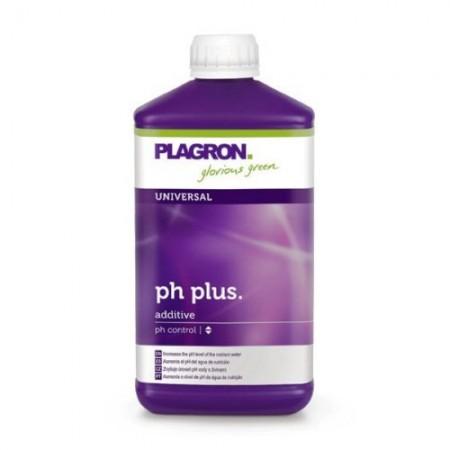 Ph + Plagron