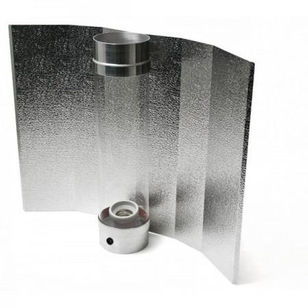 Reflector cool tube 125 + reflector