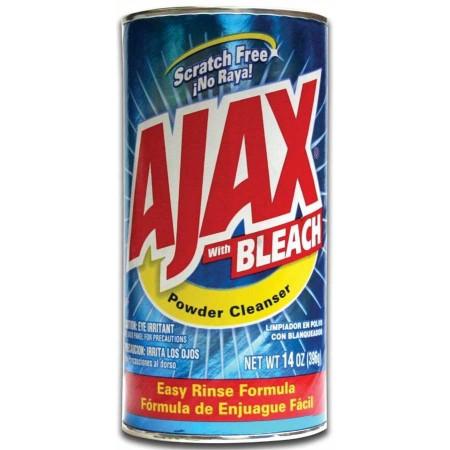 Bote seguridad Ajax