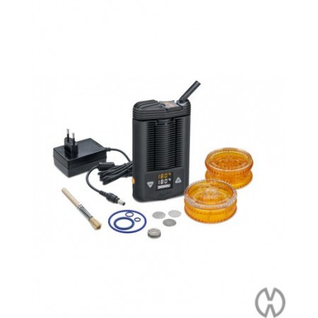 Vaporizador Mighty (Hierbas)