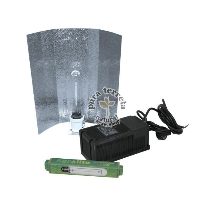 Kit Agrolite 600w