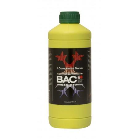 BAC 1 Component bloom