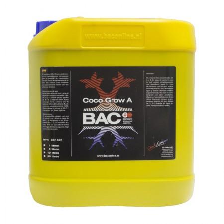 BAC Cocos A&B grow
