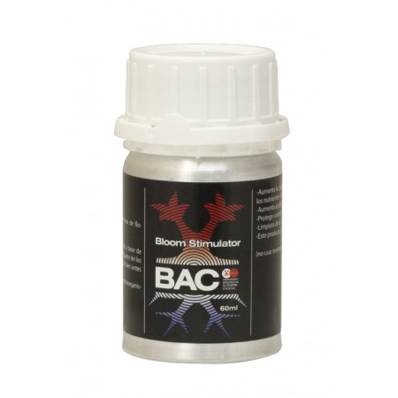 B.A.C Bloomstimulator 60ml