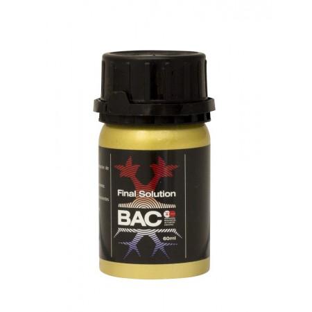 B.A.C Final solution 60ml