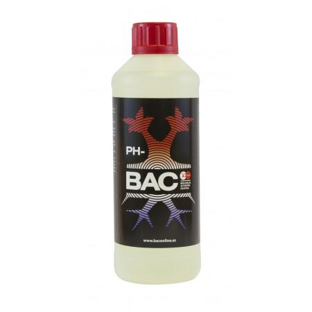 B.A.C Ph Down