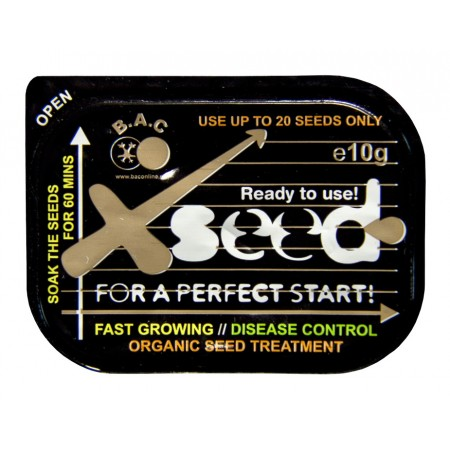 BAC X seed