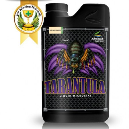 Tarantula Advanced Nutrients