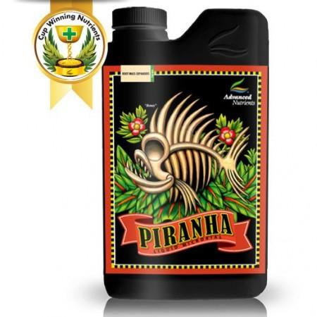 Piraña Piranha Advanced