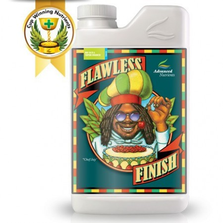 Flawless Finish Advanced Nutrients