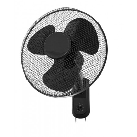 Ventilador pared con cuerda Cyclone