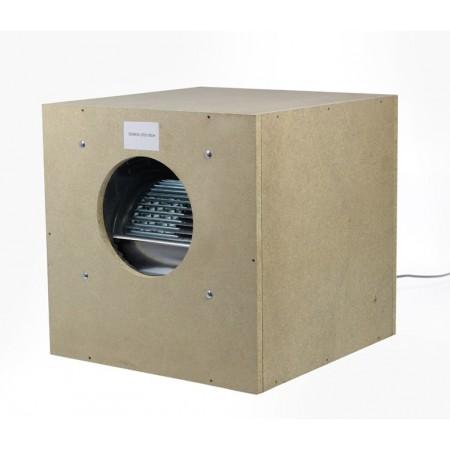 Caja ISOBOX