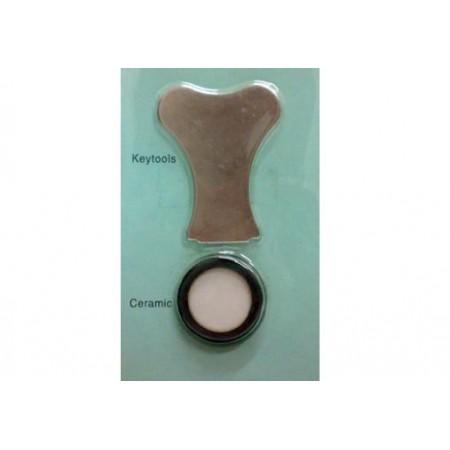 Disco ceramico repuesto humidificador