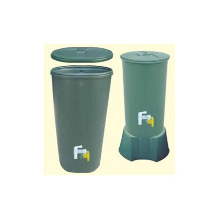 Deposito Rainwater 300L