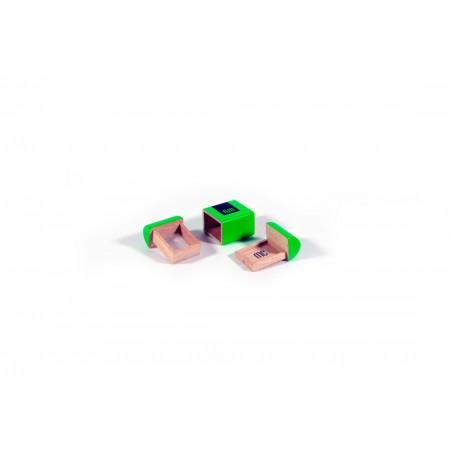 Caja Fum Box Mini Verde