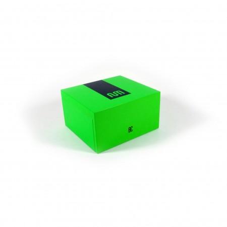 Caja Fum Box Small Verde