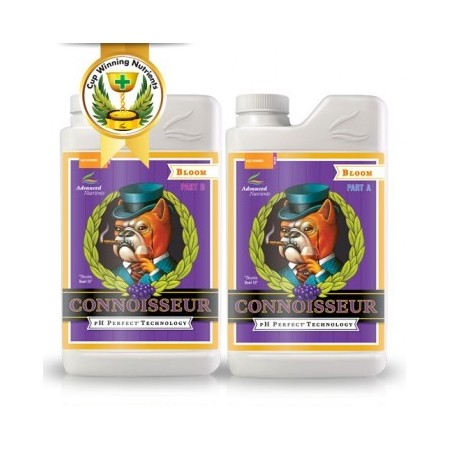 Connoisseur A&B Advanced Nutrients