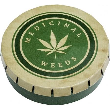 Caja Click Clack Medicinal Weeds