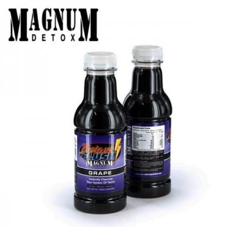 Magnum Detox Instant Flush 473ml.