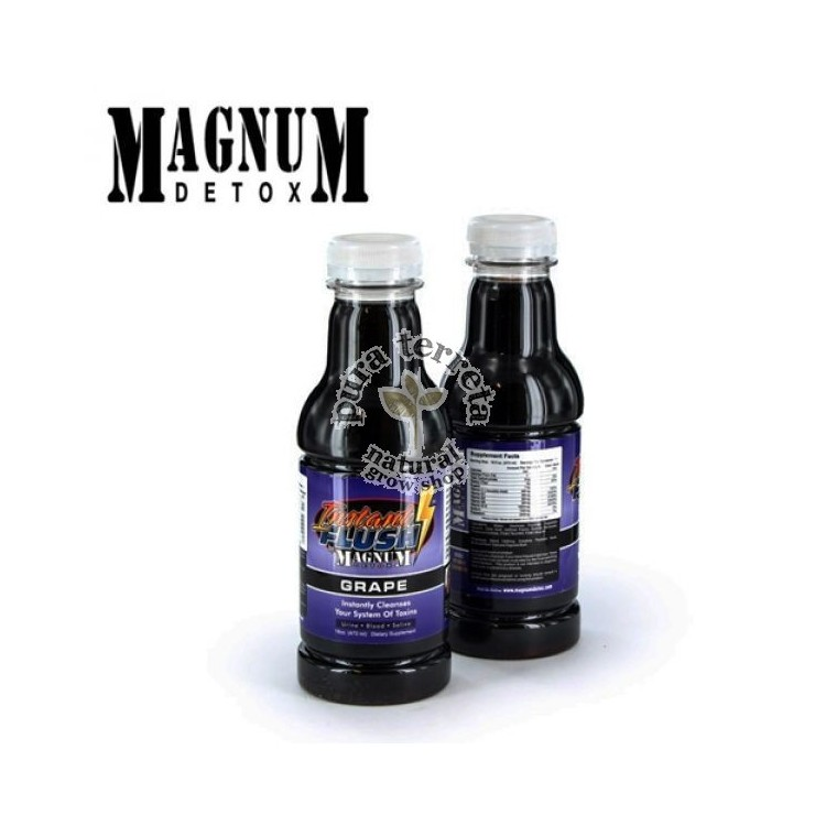 Magnum limpiador de toxinas 120ml