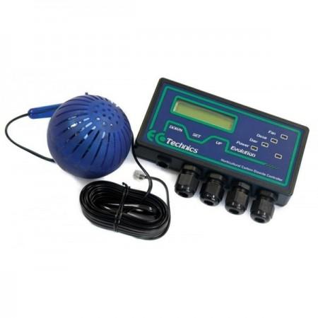 Controlador SPC temperatura 7A