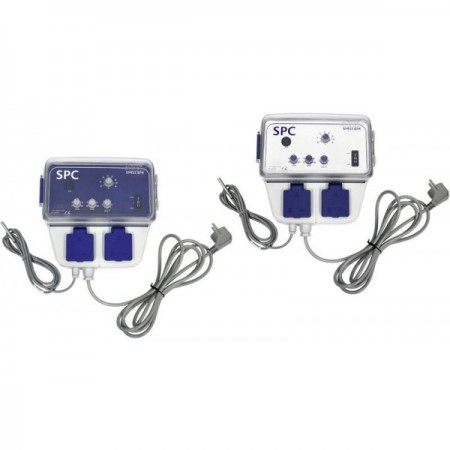 Controlador SPC temperatura