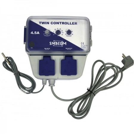 Twincontroller