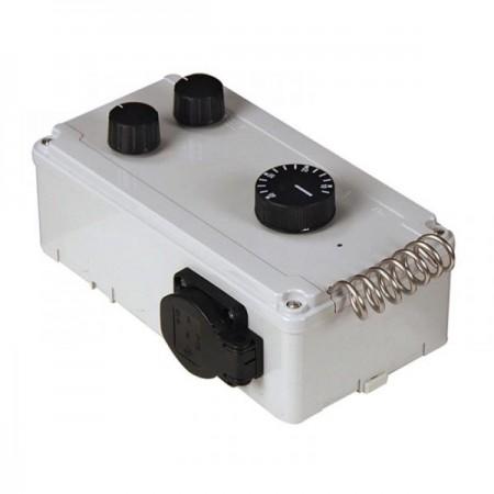 Fan controller con termostato DV-11 T