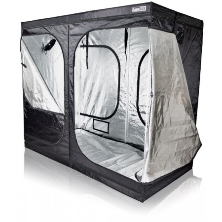 Kit Dark Box 240 Viuda blanca Básico