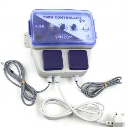 Twin Controller Pro MK2