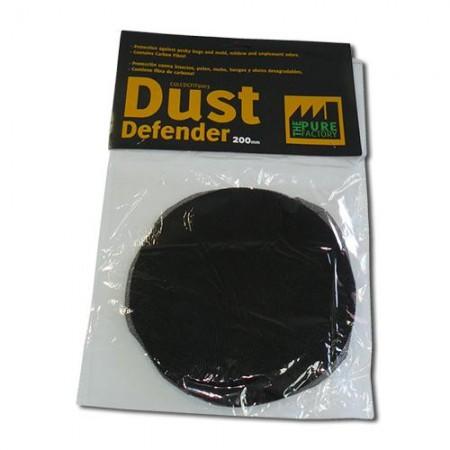 Dust defender