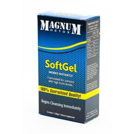 Magnum Detox SoftGel Capsula