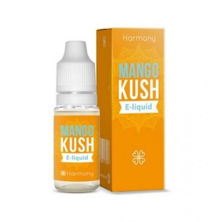 Mango Kush CBD e liquid