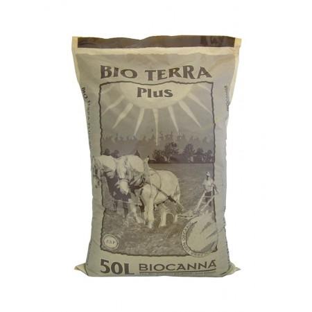 Bioterra Plus Canna