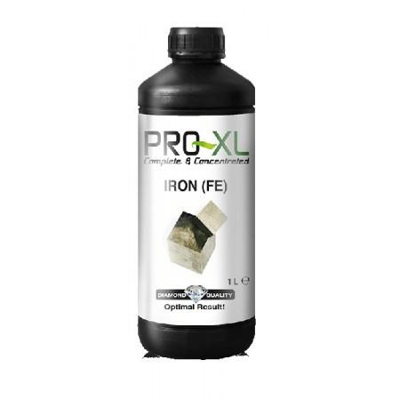Hierro (Fe) Pro-XL