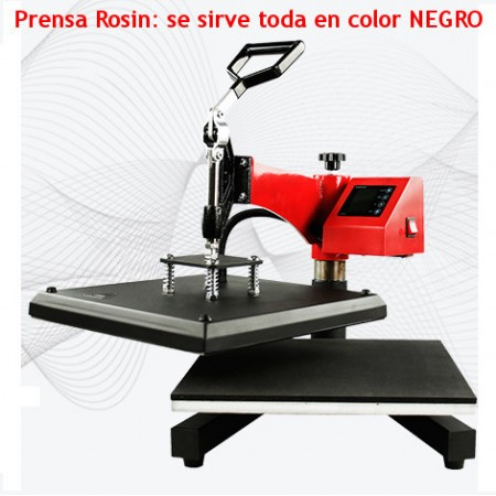 Prensa Manual Rosin Gorilla