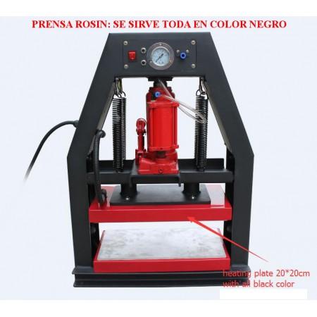 Prensa Rosin Atomic