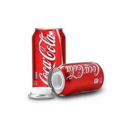 Bote seguridad Cola
