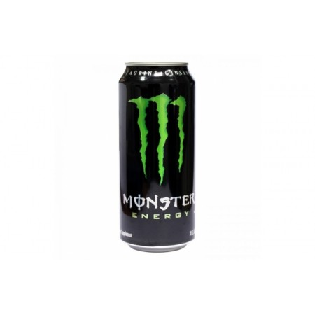 Bote seguridad Monster